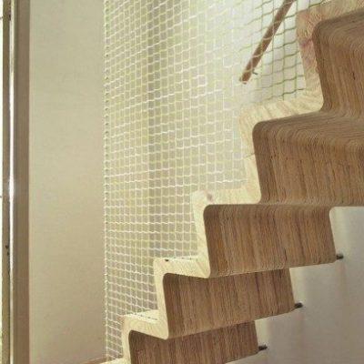 Escalier design - Fabrication et pose - Protectis habitat