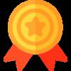 004-medal