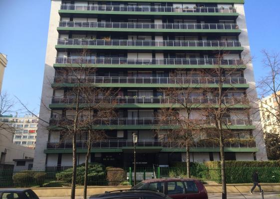 Boulogne Billancourt – Gardes Corps